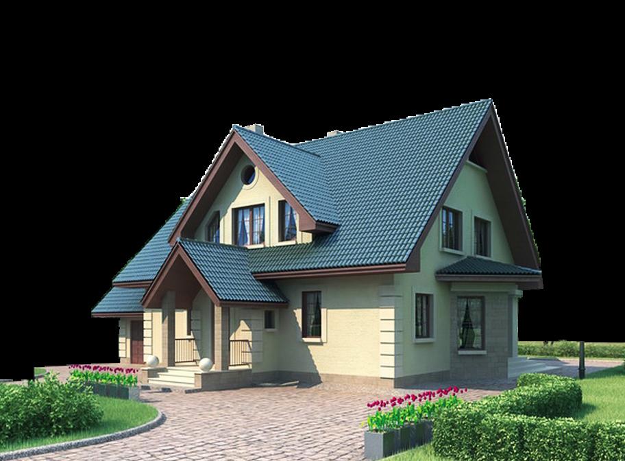 проект дома DNV103