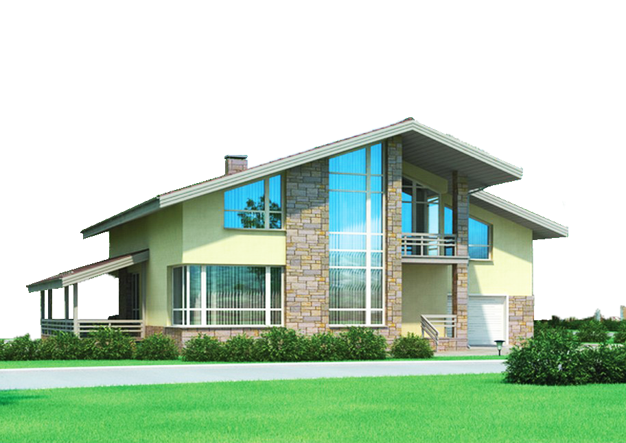 проект дома DNV032